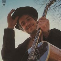 Bob Dylan-Nashville Skyline (180g Vinyl) [Music On Vinyl 2012]